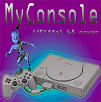 My Console by Eiffel 65 receives the Baboon Treatment
