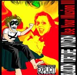 Use Your Illusion 3 album cover